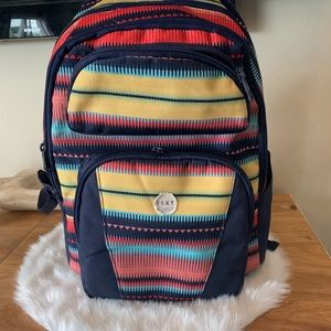 Roxy large backpack
